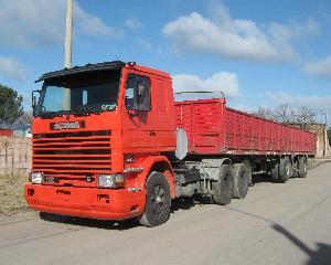 Otros Semi Salto En Venta 2000 En Argentina Camiones
