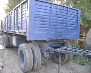 Iveco Con Acoplado En Venta 1996 En Argentina