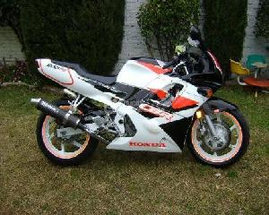 Honda Cbr 600 F2 En Venta 1994 En Argentina Motos Honda