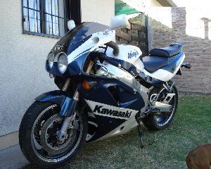 Kawasaki zx7 Usado 1992
