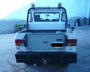 Jeep IKa en Venta 1967 en Argentina - Pick up Jeep IKa ...