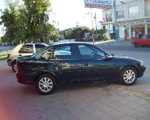 Chevrolet Vectra Usado 1999