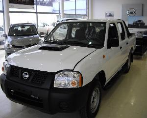 Nissan Np300 En Venta 2010 En Argentina Pick Up Nissan