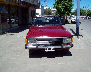 Ford Falcon Usado 1990