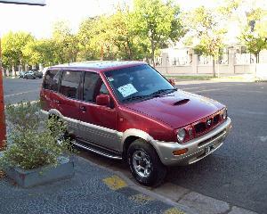 Nissan Terrano 2 En Venta 1998 En Argentina Pick Up