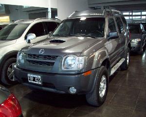Nissan X Terra En Venta 2005 En Argentina 4x4 Nissan X